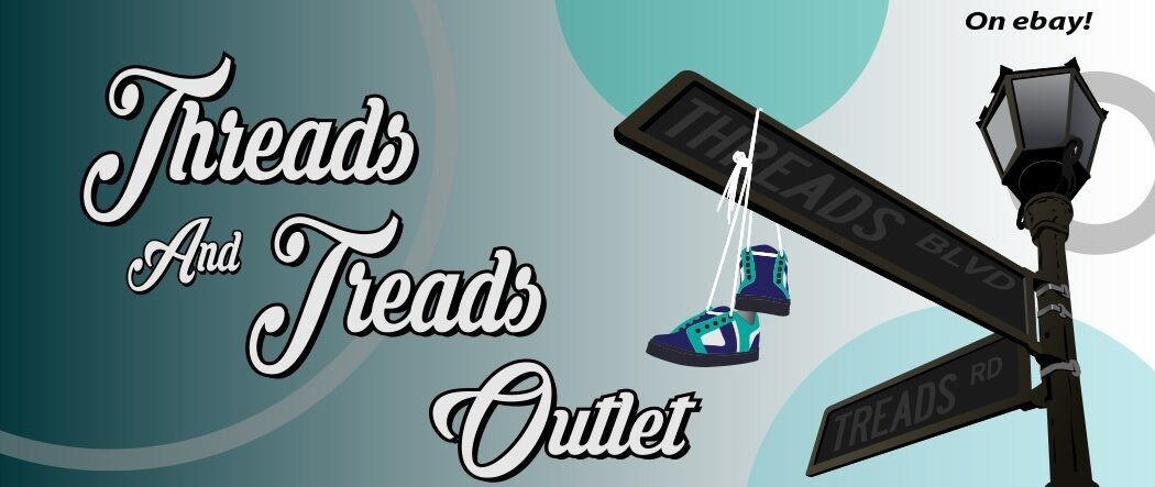 Threads And Treads Outlet