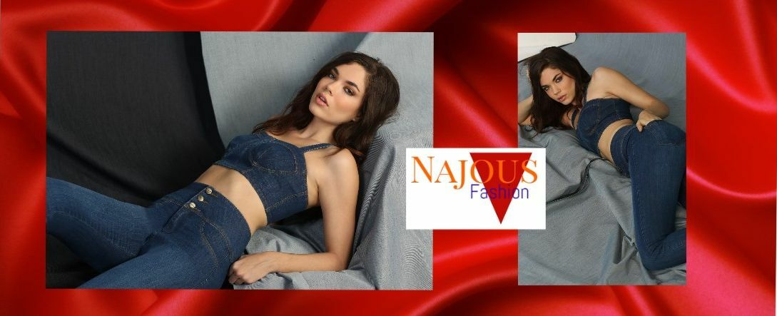 Najous Fashion