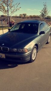 2003 BMW 5-Serie Great Condition Lady driven Carproof&CarStarter