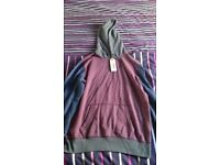 LEVI Sweater - Tags Still On - Size Large