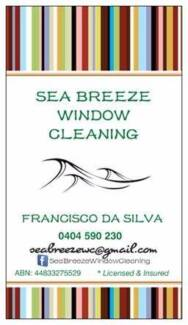 Sea Breeze Window Cleaning Joondalup Joondalup Area Preview