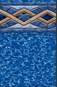 Above Ground Pool Liner 15x26 (BRAND NEW) for sale