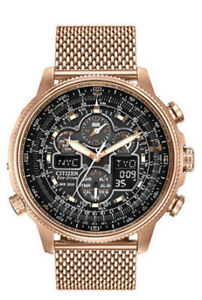 BRAND NEW IN BOX Citizen Men's Eco-Drive Navihawk JY8033-51E (  6  ) YEAR WARRANTY AUTHORIZED DEALER FREE SHIPIING