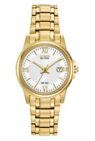 Citizen Eco-Drive 3-Hand with Date Women's watch EW1912-51A