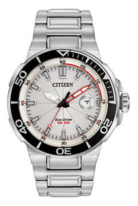 BRAND NEW Citizen Eco-Drive Endeavor AW1420-55A 200 METERS