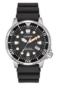 Citizen Mens BN0150-28E Promaster Diver Analog Japanese Quartz
