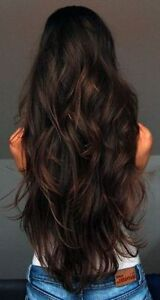 Hair Extensions Downtown-West End Greater Vancouver Area image 1