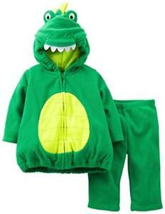 Costume de dinosaure Carters 6-9 mois