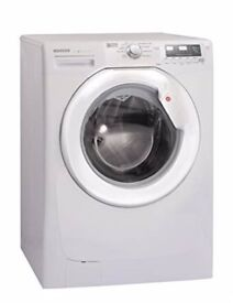 //(%)\ 8KG HOOVER WASHING MACHINE INCLUDES 6 MONTHS GUARANTEE