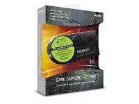 Roxio HD Game Capture Xbox/PlayStation