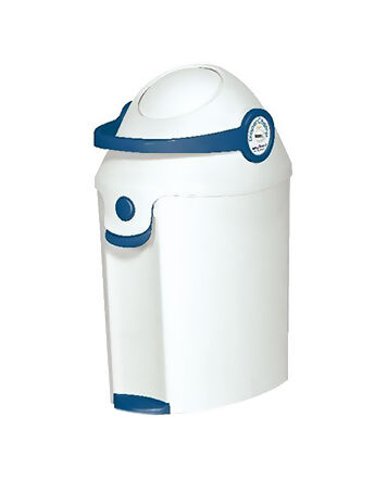 Odourproof Diaper Champ Nappy Pail