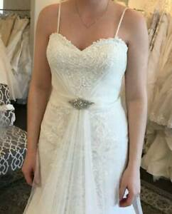 Lillian West Wedding Dress