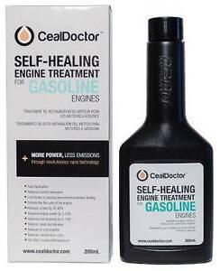 50% Off Engine Healing Technology