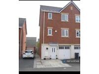 3 bedroom house in Little Birches, Ellesmere Port, CH65 (3 bed)