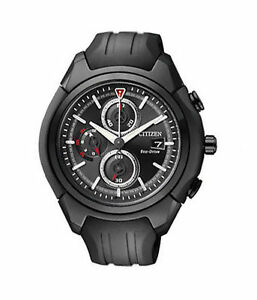 Citizen Eco-Drive CA0285-01E Wristwatch