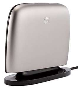 Seagate 500GB External Hard Drive