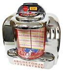 Steepletone American Diner Jukebox Bluetooth