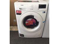 AEG washing machine new