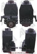 Jeep CJ Power Steering Pump