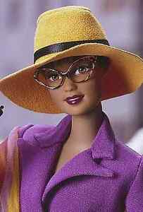"""UPTOWN CHIC BARBIE FASHION SAVVY COLLECTION """"NEW IN BOX"""" Prince George British Columbia image 2"""