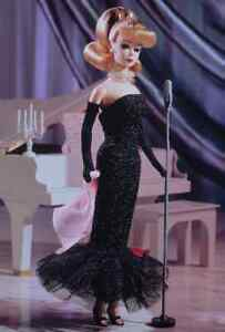 1995 Solo In the Spotlight Barbie *New In Box* Blonde Prince George British Columbia image 3