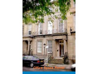 ** Rutland Square - Central Edinburgh (EH1) Serviced Office Space to Let