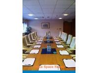 Co-Working * Silbury Boulevard - MK9 * Shared Offices WorkSpace - Milton Keynes