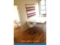 Co-Working * Tyburn Road - B24 * Shared Offices WorkSpace - Birmingham