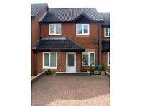 3 Bedroom mid terrace house for sale, Southampton SO18 6AQ