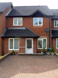 3 bedroom mid-terrace house for sale Bitterne, Southampton, SO18 6AQ £249500