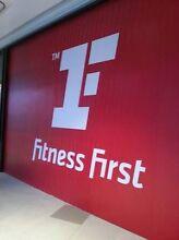 Platinum Fitness First Membership - Bond Street Sydney CBD Sydney City Inner Sydney Preview