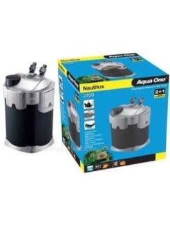 BRAND NEW IN BOX AQUA ONE 2700LT AQUARIUM FILTER FISH TANK