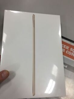IPAD AIR 2 128GB GOLD CELLULAR & WIFI SEALED Enfield Port Adelaide Area Preview