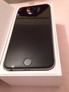 Apple iPhone 6 64gb space grey in good condition Melbourne CBD Melbourne City Preview