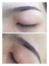 Eyelash extensions and eyebrows tattoo Templestowe Lower Manningham Area Preview