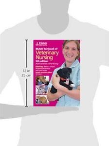 BRAND NEW- BSAVA Textbook of Veterinary Nursing Nuriootpa Barossa Area Preview