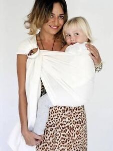 Baby Ring Sling Carrier Baby Carriers Gumtree Australia Inner