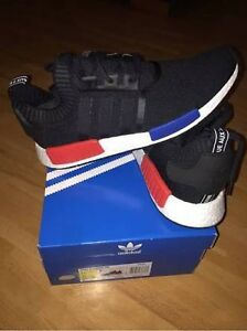 Adidas NMD R1 Sneakers (NO MEETUP) Burwood Burwood Area Preview
