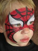 Face Painting KIDS PARTIES EVENTS FREE balloon twisting Narre Warren Casey Area Preview