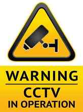 CCTV - Alarms And Electrical Sydney City Inner Sydney Preview