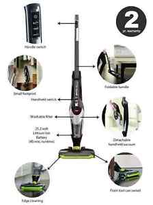 Bissell Bolt Ion XRT Ion Vacuum Cleaner 2 in 1 stick and handheld Canning Vale Canning Area Preview