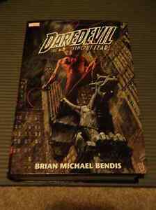 Daredevil Omnibus Volume 1 Bossley Park Fairfield Area Preview