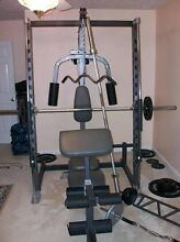 Smith machine Morayfield Caboolture Area Preview