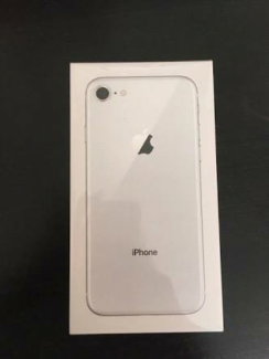 iPhone 8 64GB Gold. New in box