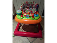 BABY WALKER FOR SALE!!!