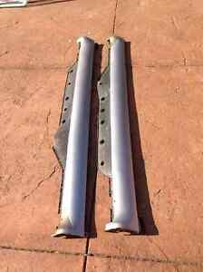 Audi S4 side skirts and various other parts Windsor Region Ontario image 1