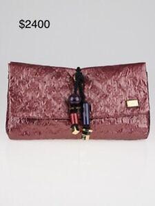 Louis Vuitton Queen Mara Limelight