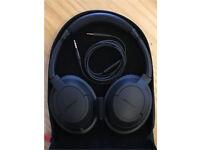 Bose SoundTrue Over-ear Headphones - Black