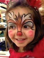 Face Painting, Unique, Professional Face Painters (204) 663-1000