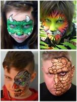 Professional Face Painting, Henna and Glitter Tattoos